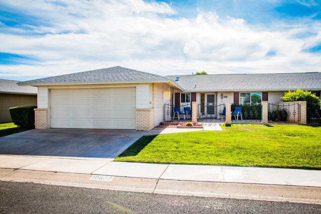 10607 W Saratoga Circle, Sun City, AZ 85351 (MLS #5908526) :: Yost Realty Group at RE/MAX Casa Grande