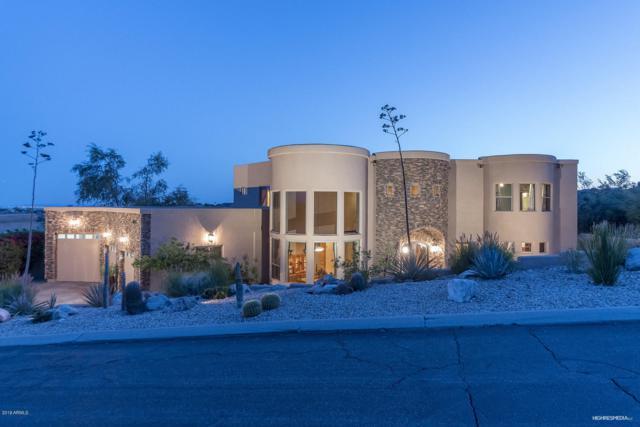 15119 E Sage Drive, Fountain Hills, AZ 85268 (MLS #5908531) :: Yost Realty Group at RE/MAX Casa Grande