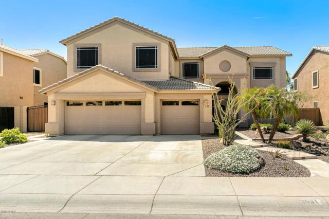 3551 E Remingtin Drive, Gilbert, AZ 85297 (MLS #5908539) :: Yost Realty Group at RE/MAX Casa Grande