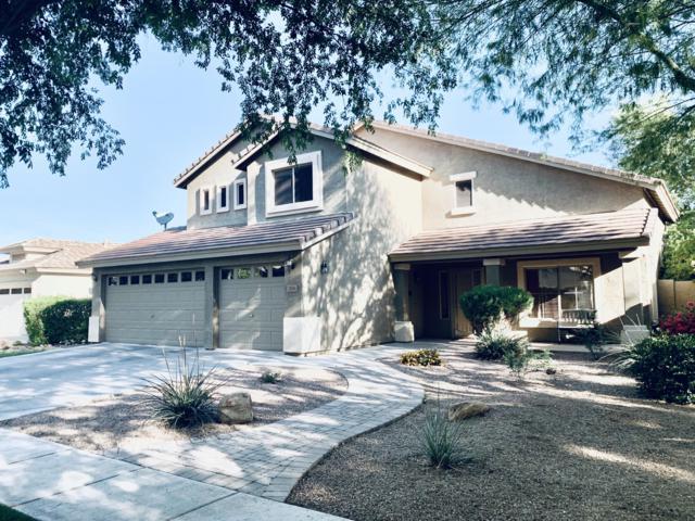 3256 E Linda Lane, Gilbert, AZ 85234 (MLS #5908560) :: Yost Realty Group at RE/MAX Casa Grande