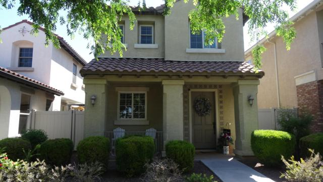 1086 S Nancy Lane, Gilbert, AZ 85296 (MLS #5908563) :: Yost Realty Group at RE/MAX Casa Grande