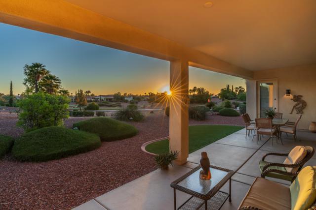 13250 W Micheltorena Drive, Sun City West, AZ 85375 (MLS #5908570) :: Yost Realty Group at RE/MAX Casa Grande