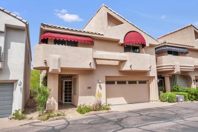 7240 N Dreamy Draw Drive #111, Phoenix, AZ 85020 (MLS #5908571) :: Yost Realty Group at RE/MAX Casa Grande