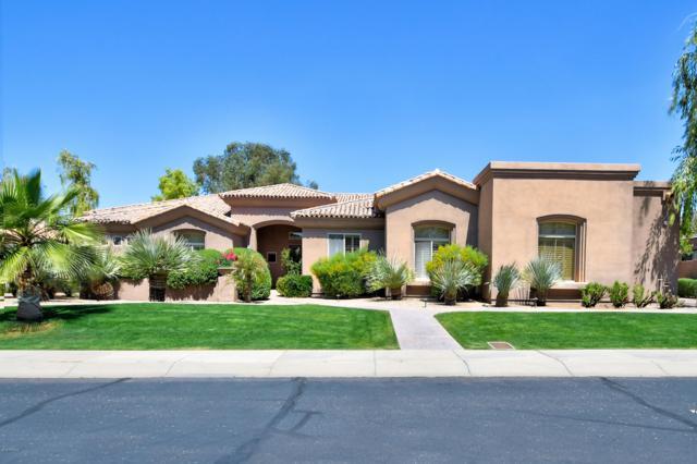 10854 E Cochise Avenue, Scottsdale, AZ 85259 (MLS #5908621) :: Arizona 1 Real Estate Team