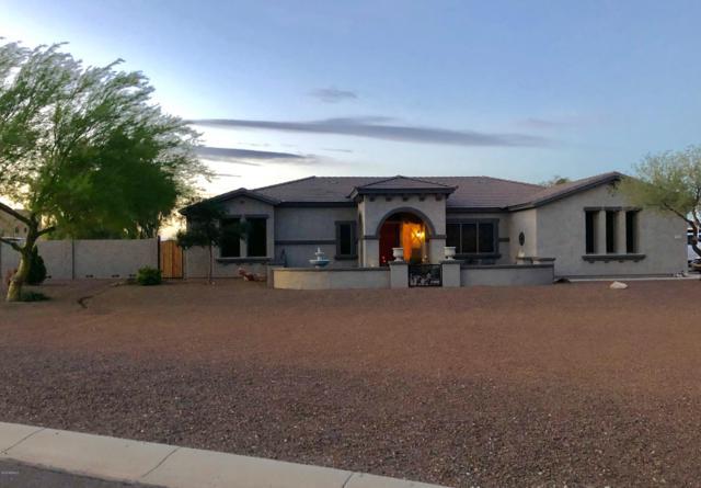 23024 W Sierra Ridge Way, Wittmann, AZ 85361 (MLS #5908626) :: Yost Realty Group at RE/MAX Casa Grande
