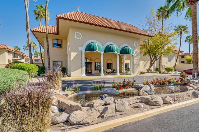 10330 W Thunderbird Boulevard B113, Sun City, AZ 85351 (MLS #5908670) :: Phoenix Property Group