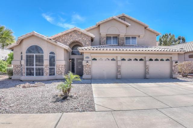 6629 W Quail Avenue, Glendale, AZ 85308 (MLS #5908672) :: Cindy & Co at My Home Group