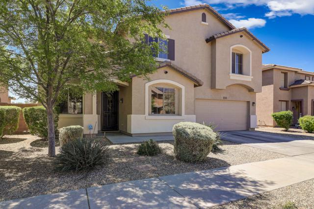 15659 W Cameron Drive, Surprise, AZ 85379 (MLS #5908675) :: Occasio Realty