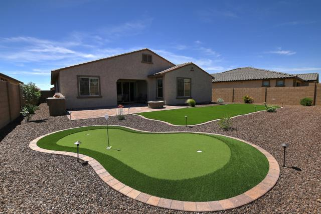 18290 W Raven Road, Goodyear, AZ 85338 (MLS #5908683) :: Cindy & Co at My Home Group