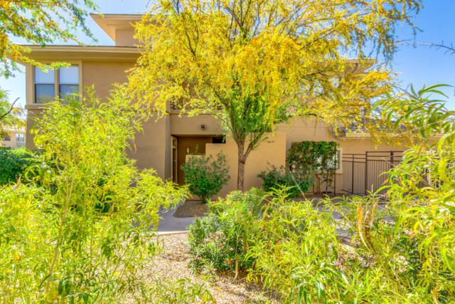 20100 N 78TH Place #1140, Scottsdale, AZ 85255 (MLS #5908689) :: The Wehner Group