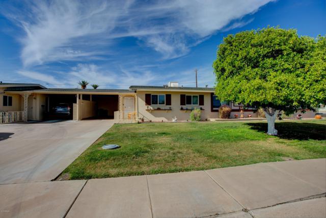 10308 W Clair Drive W, Sun City, AZ 85351 (MLS #5908706) :: Yost Realty Group at RE/MAX Casa Grande