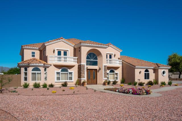 6726 N 171st Drive, Waddell, AZ 85355 (MLS #5908720) :: Phoenix Property Group
