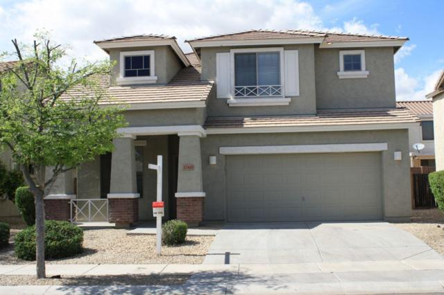 17410 W Holland Lane, Surprise, AZ 85388 (MLS #5908752) :: The Everest Team at My Home Group