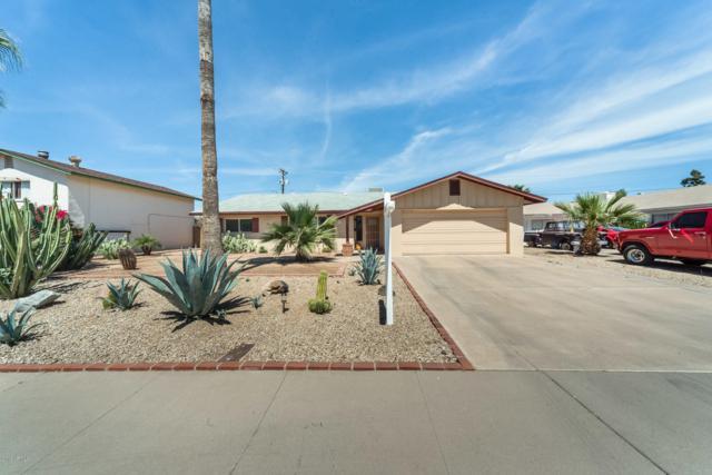 4028 W Palo Verde Drive, Phoenix, AZ 85019 (MLS #5908755) :: Yost Realty Group at RE/MAX Casa Grande