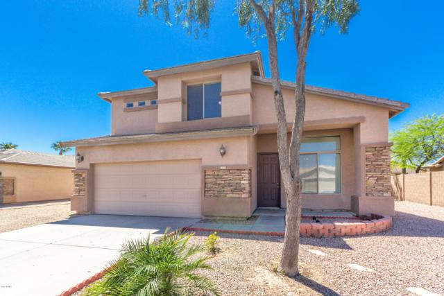 1373 E 11TH Street, Casa Grande, AZ 85122 (MLS #5908756) :: Riddle Realty