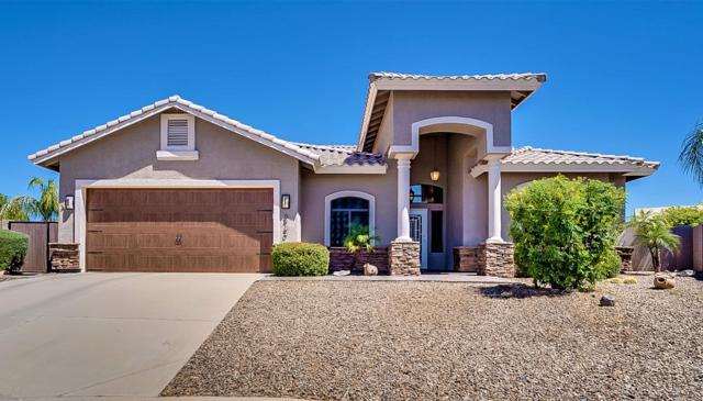 6960 E Madero Avenue, Mesa, AZ 85209 (MLS #5908763) :: Yost Realty Group at RE/MAX Casa Grande