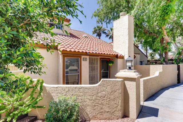 6533 N 7TH Avenue #2, Phoenix, AZ 85013 (MLS #5908781) :: Yost Realty Group at RE/MAX Casa Grande