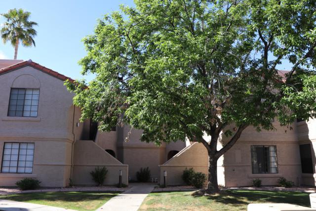9378 E Purdue Avenue #124, Scottsdale, AZ 85258 (MLS #5908805) :: The W Group