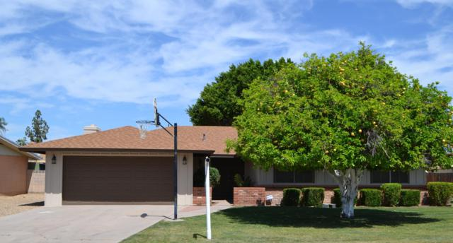 2104 E Encanto Street, Mesa, AZ 85213 (MLS #5908827) :: Realty Executives