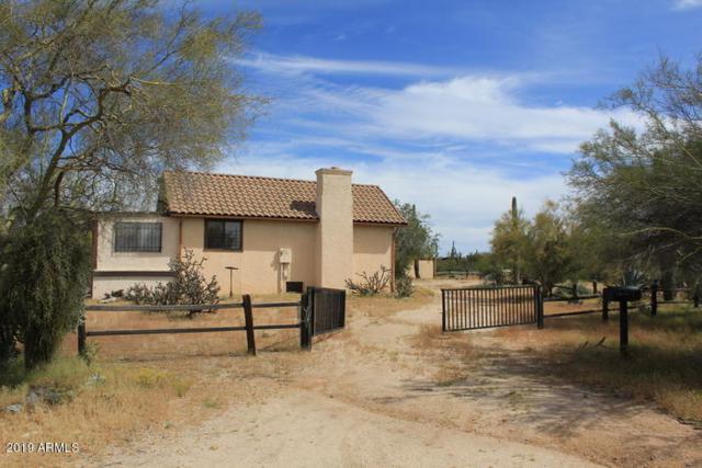 7814 E Oberlin Way, Scottsdale, AZ 85266 (MLS #5908852) :: The Kenny Klaus Team
