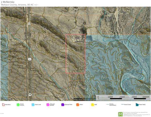 0 E Breccia Drive, Kingman, AZ 86401 (MLS #5908860) :: The Results Group