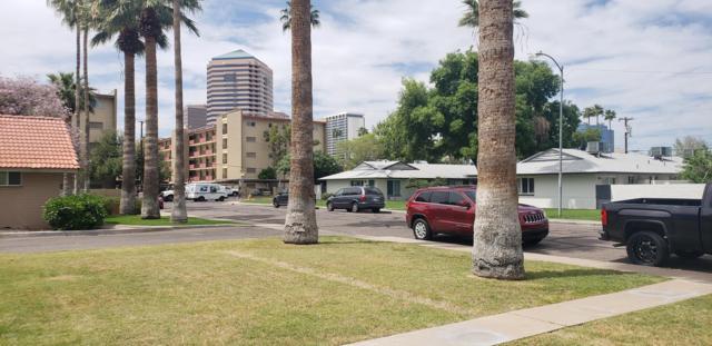 511 E Roanoke Avenue C, Phoenix, AZ 85004 (MLS #5908861) :: The W Group