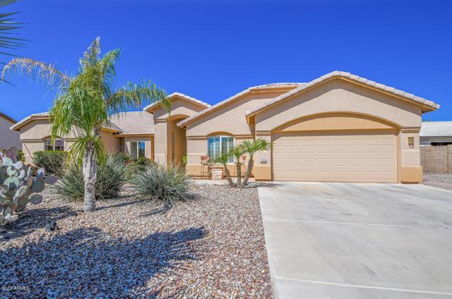 2475 N Granite Court, Casa Grande, AZ 85122 (MLS #5908869) :: Yost Realty Group at RE/MAX Casa Grande
