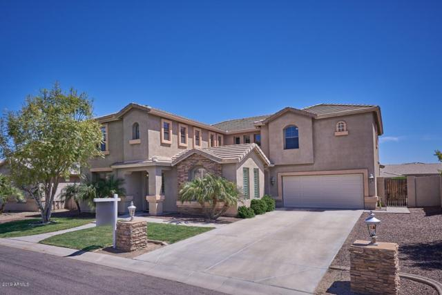 31083 N Gecko Trail, San Tan Valley, AZ 85143 (MLS #5908891) :: My Home Group