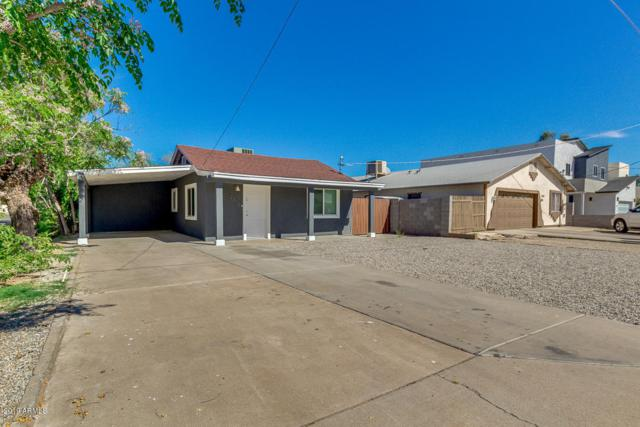 2345 N 29TH Street, Phoenix, AZ 85008 (MLS #5908903) :: Yost Realty Group at RE/MAX Casa Grande