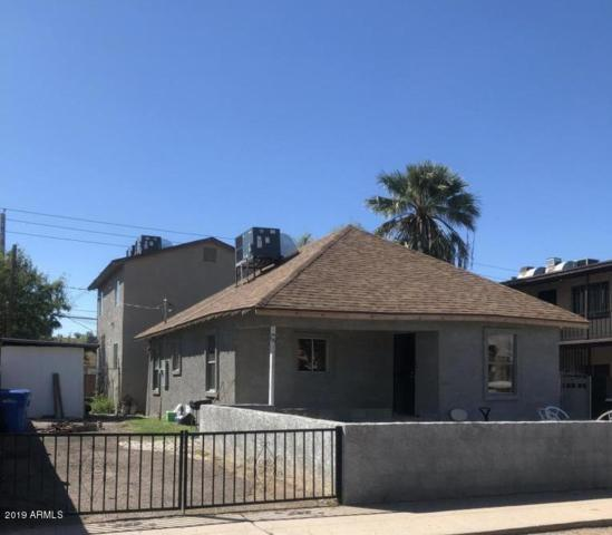 1309 W Taylor Street, Phoenix, AZ 85007 (MLS #5908912) :: Yost Realty Group at RE/MAX Casa Grande
