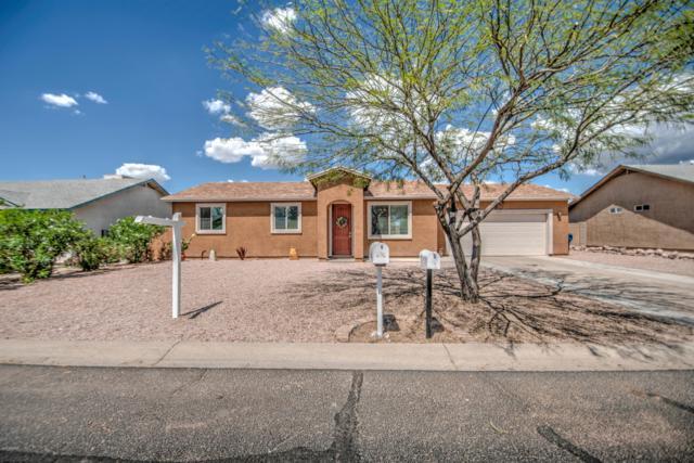 578 E Linda Avenue, Apache Junction, AZ 85119 (MLS #5908920) :: Yost Realty Group at RE/MAX Casa Grande
