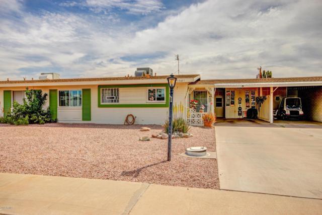 10605 W Clair Drive, Sun City, AZ 85351 (MLS #5908980) :: Yost Realty Group at RE/MAX Casa Grande