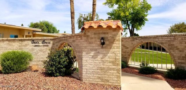 10048 W Lancaster Drive, Sun City, AZ 85351 (MLS #5908992) :: Kepple Real Estate Group