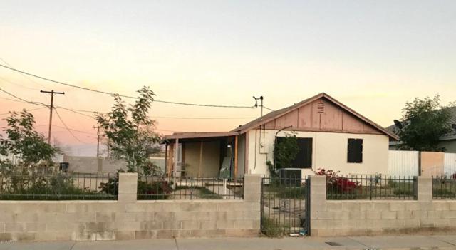 601 S 4TH Street, Avondale, AZ 85323 (MLS #5909002) :: The Daniel Montez Real Estate Group