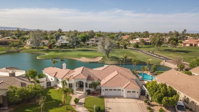 1271 W Marina Drive, Chandler, AZ 85248 (MLS #5909022) :: Yost Realty Group at RE/MAX Casa Grande