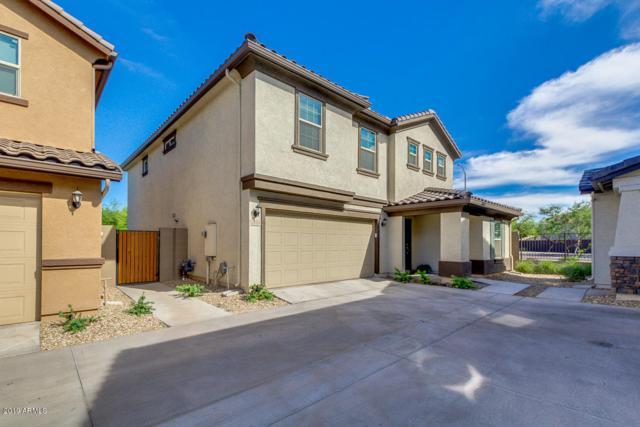 16329 W Latham Street, Goodyear, AZ 85338 (MLS #5909039) :: Team Wilson Real Estate