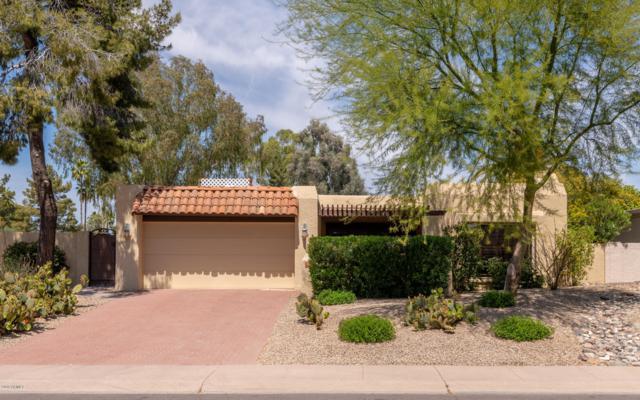 7602 E Via De Corto, Scottsdale, AZ 85258 (MLS #5909048) :: Yost Realty Group at RE/MAX Casa Grande