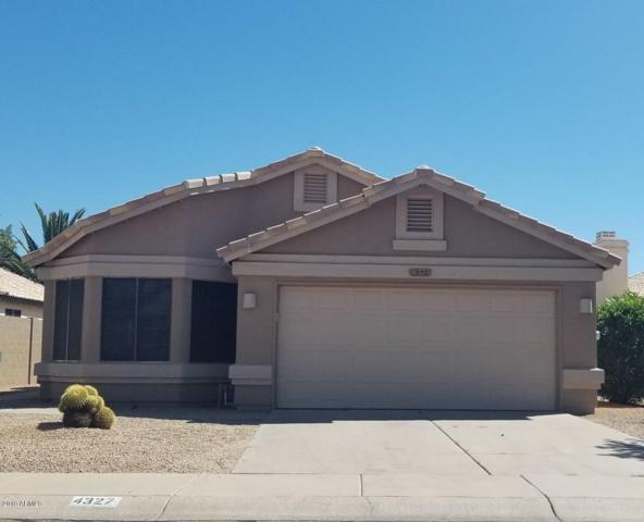 4327 E Siesta Lane, Phoenix, AZ 85050 (MLS #5909058) :: Yost Realty Group at RE/MAX Casa Grande