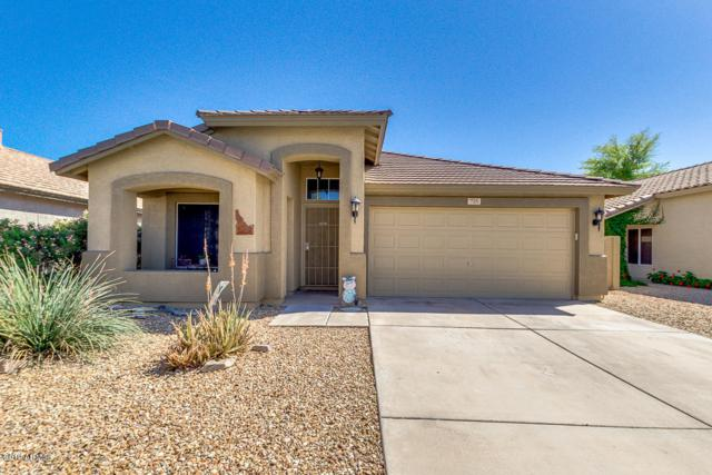725 E Cantebria Drive, Gilbert, AZ 85296 (MLS #5909084) :: Yost Realty Group at RE/MAX Casa Grande
