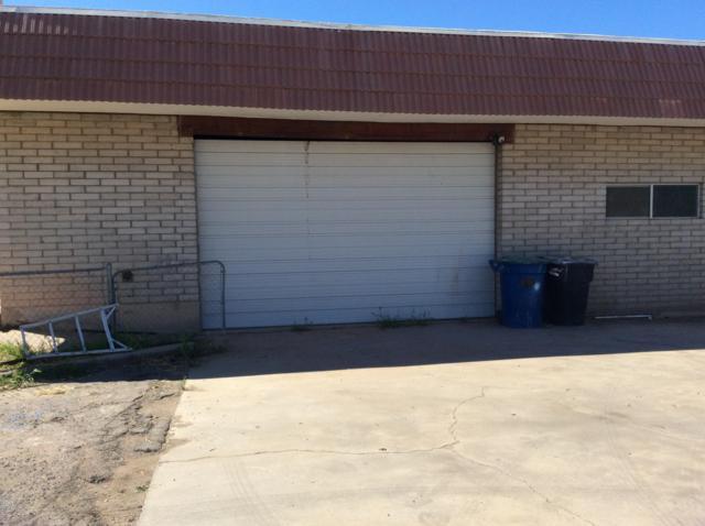 11802 S Rural Road S, Tempe, AZ 85284 (MLS #5909105) :: Yost Realty Group at RE/MAX Casa Grande
