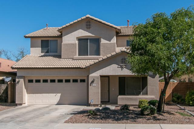 12842 W Sells Drive, Litchfield Park, AZ 85340 (MLS #5909106) :: Yost Realty Group at RE/MAX Casa Grande