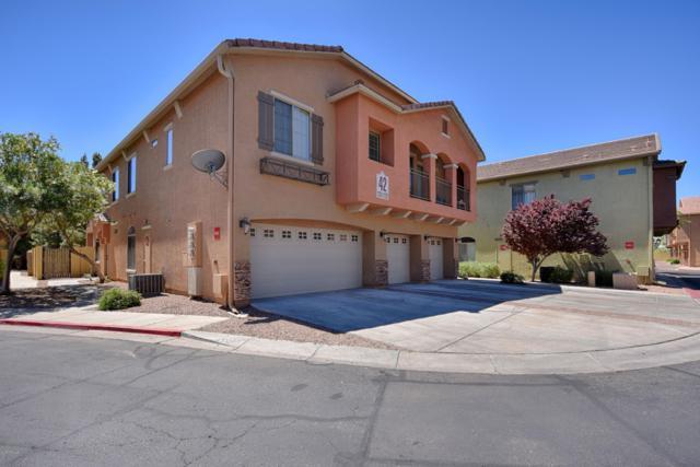 2150 E Bell Road #1126, Phoenix, AZ 85022 (MLS #5909112) :: Yost Realty Group at RE/MAX Casa Grande