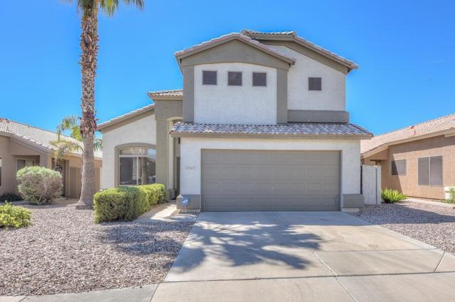 16233 W Davis Road, Surprise, AZ 85374 (MLS #5909116) :: Occasio Realty