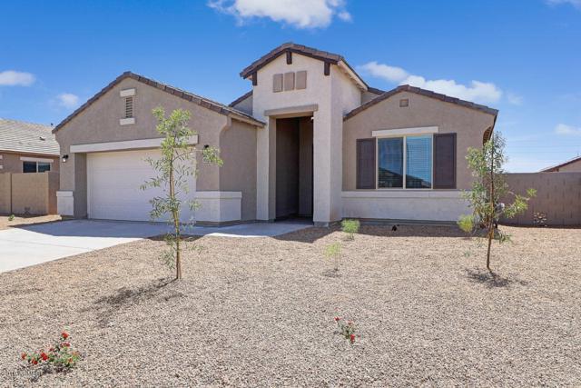 40935 W Jenna Lane, Maricopa, AZ 85138 (MLS #5909170) :: Yost Realty Group at RE/MAX Casa Grande