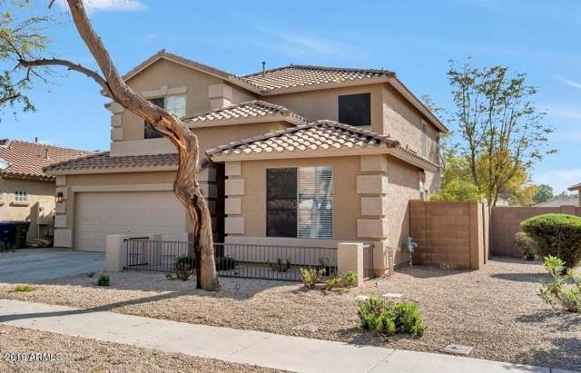 23403 S 215TH Street, Queen Creek, AZ 85142 (MLS #5909175) :: The C4 Group