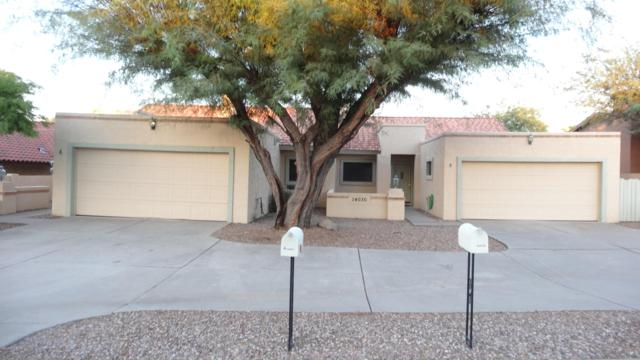 14030 N Cameo Drive A&B, Fountain Hills, AZ 85268 (MLS #5909199) :: Yost Realty Group at RE/MAX Casa Grande