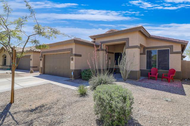 13216 S 175TH Drive, Goodyear, AZ 85338 (MLS #5909209) :: Kortright Group - West USA Realty