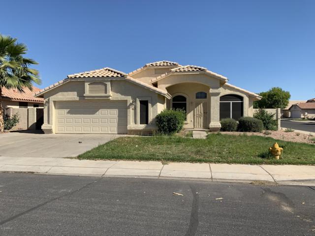 12450 W Granada Road, Avondale, AZ 85392 (MLS #5909210) :: Occasio Realty