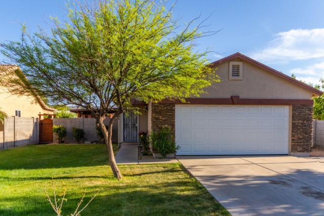 2421 E Mobile Lane, Phoenix, AZ 85040 (MLS #5909218) :: Yost Realty Group at RE/MAX Casa Grande