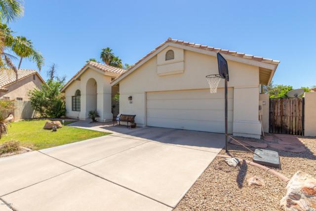 21 W Pecan Place, Tempe, AZ 85284 (MLS #5909233) :: Yost Realty Group at RE/MAX Casa Grande